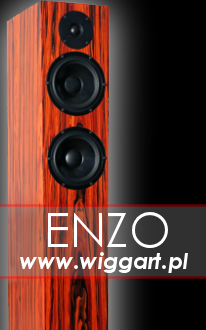 Kolumny WiggArt Enzo
