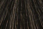 okleina modyfikowana Zebrano czarne